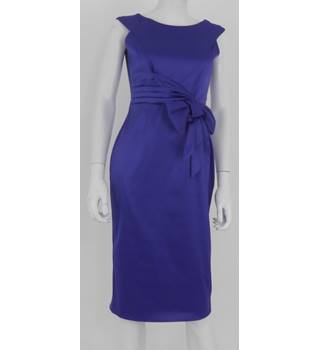 Debut - Size: 8 - Purple - Cocktail dress