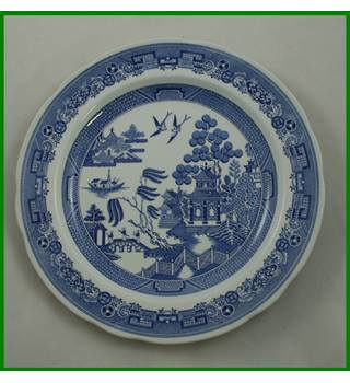 Spode - The Spode Blue Room Collection  - Willow