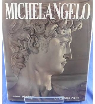 Michelangelo: Painter, Sculpture, Architect