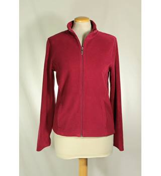 Per Una - Size: S - Red - Jacket