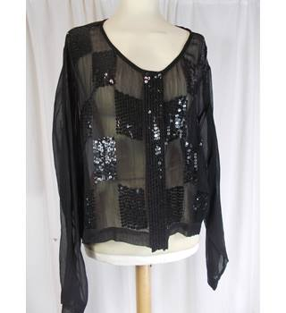 Zygo London size M blouse