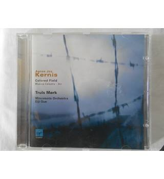 Coloured Field : Kernis Truls Mork    Minesots Orch