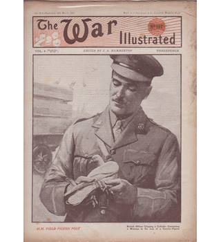 The War Illustrated; No 187, Vol 8