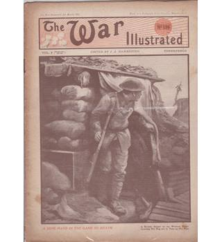 The War Illustrated; No 186, Vol 8