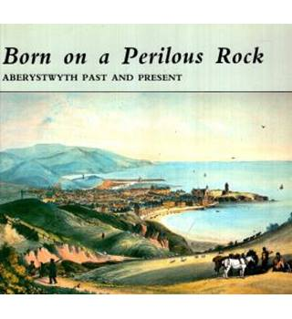 Born on a perilous rock