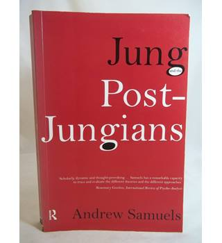 Jung and the post-Jungians