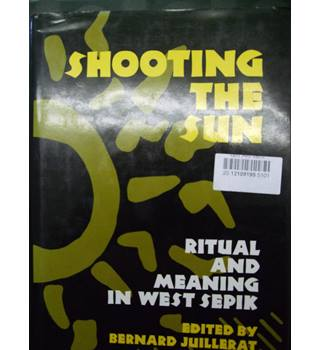 Shooting The Sun- Bernard Juillerat