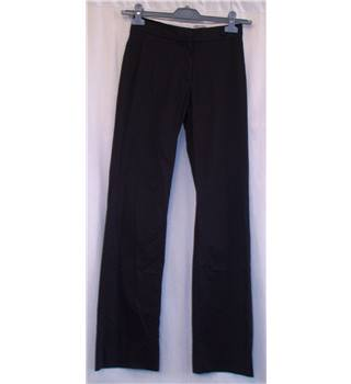 H&M - size: S, black trousers