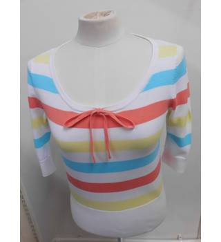 womens Monsoon - Size: 10 - Multi-coloured - Jumper