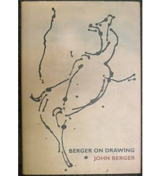 Berger on Drawing