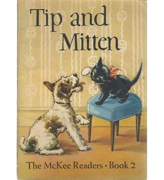Tip and Mitten