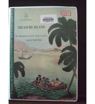 Treasure Island- Robert Louise Stevenson