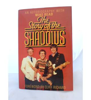 The Story of the Shadows