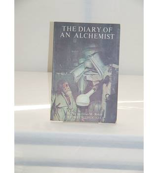 50% OFF SALE The Diary Of The Alchemist by Dr. Douglas M Baker