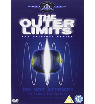 The Outer Limits: Season 1 - PG