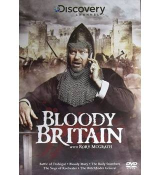 Bloody Britain - E (exempt)