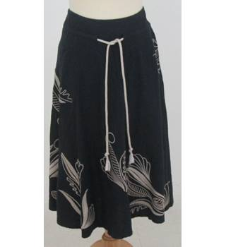 Next - Size: 10 - Navy Skirt