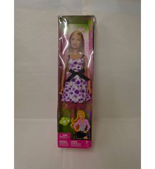 barbie fashion summer doll (L10)