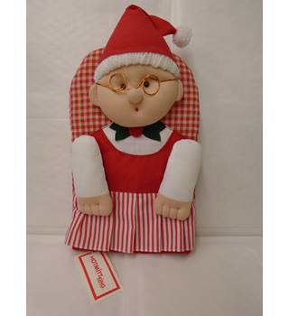christmas oven glove (L10)