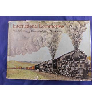 International Locomotives