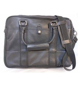 River Island - Size: One Size - Black - Laptop Work Bag