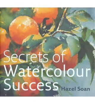 Secrets of watercolour success