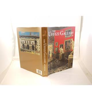 The Uffizi Gallery Museum by Alexandra Bonfante-Warren publ Beaux Arts Editions 2006 illustrated