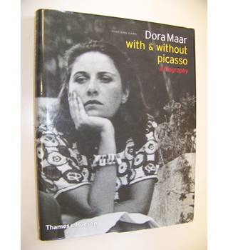 Dora Maar with & without Picasso