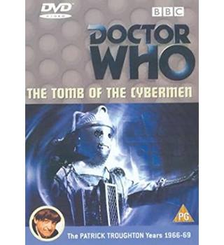 Doctor Who- The Tomb Of The Cybermen PG