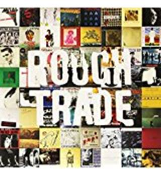Various Artists - Recorded At The Automat: The Best Of Rough Trade Records
