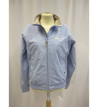 Helly Hansen - Size: S - Pale Blue - Casual jacket / coat