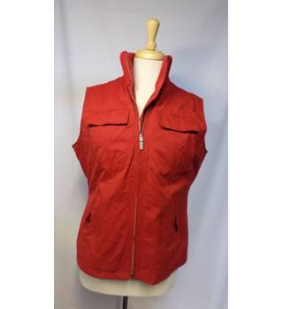 Jackpot - Size: 14 - Red - Casual jacket / coat