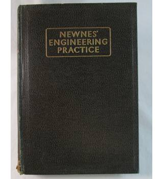 Newnes' Engineering practice. Vol 3.