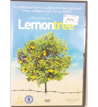 Lemontree (2009) PG