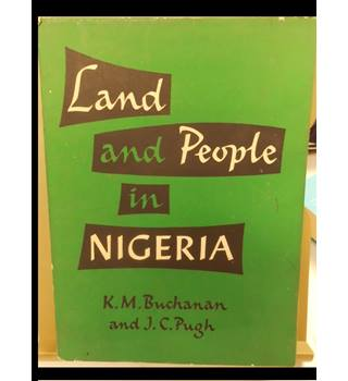 Land and People in Nigeria