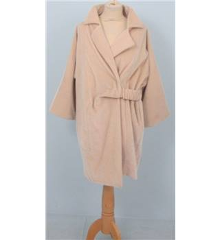 Paisie of London size: M  beige casual coat