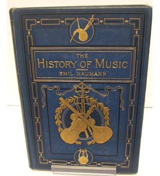 The History of Music vol iii