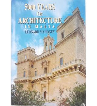 5000 Years of Architecture in Malta (1996)
