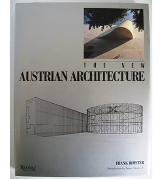 The New Austrian Architecture
