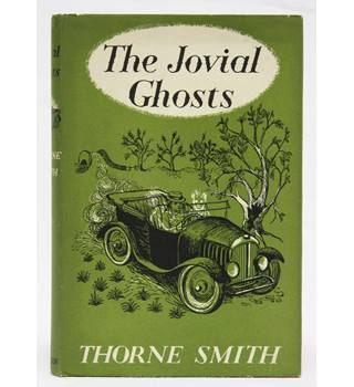 The Jovial Ghosts
