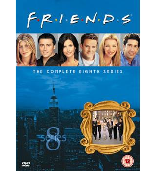 Friends - Series 8 (12)