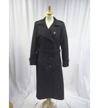 David Barry - Size: 12 - Black - Casual jacket / coat