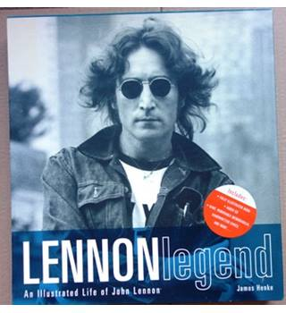Lennon Legend --