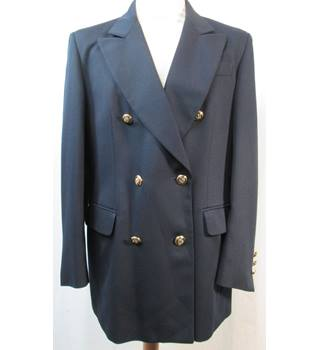 Basler - Size: L - Navy-blue - Jacket