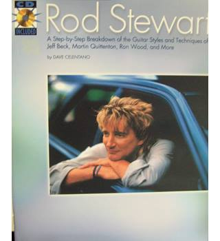 Rod Stewart: Signature Licks