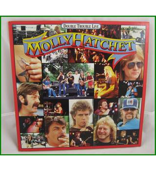 Molly Hatchet - EPC 88670