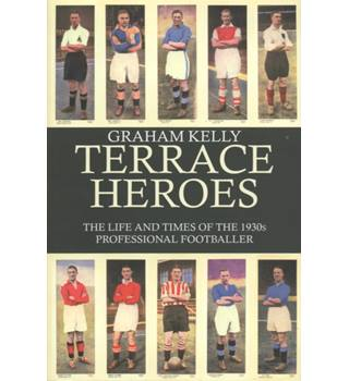 Terrace Heroes [Signed]