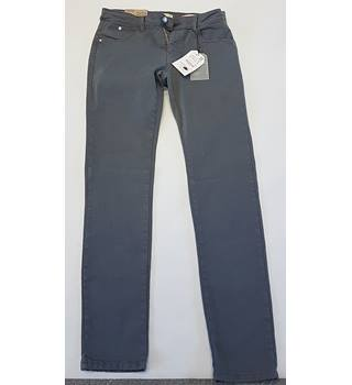 BNWT Zara Kids size 13 - 14 years grey jeans