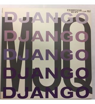 The Modern Jazz Quartet - Django (SACD)