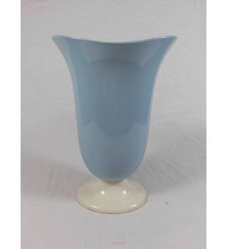 Summer Sky Vase Barlaston Wedgwood